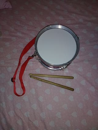 tambor infantil