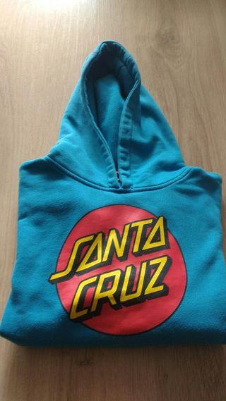 sudadera Santa Cruz