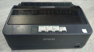 Impresora Matricial LQ-350