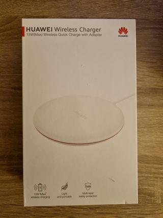 Cargador inalambrico Huawei