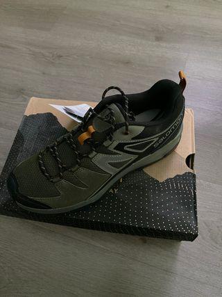 Zapatillas x radiant Salomon