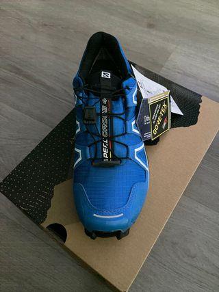 Zapatillas speedcross 4 gtx