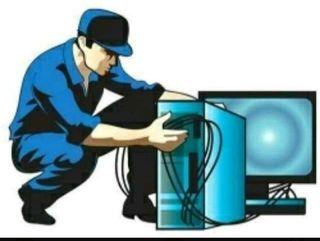 Técnico Informático