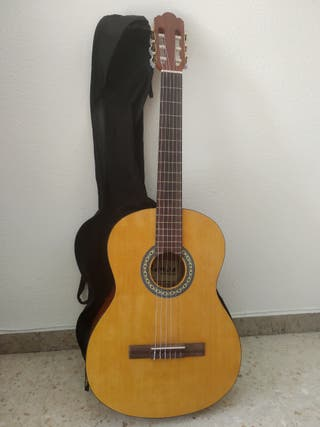 Guitarra española Ronda y funda