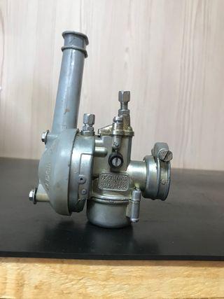 Carburador de serie vespino