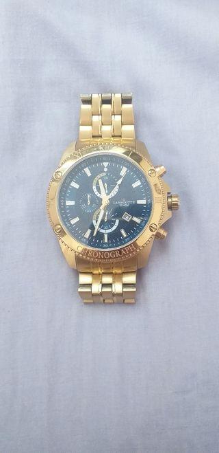 reloj galeria del coleccionista