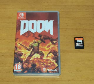 DOOM ( Switch )