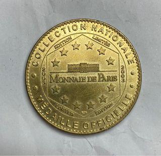 Moneda francesa