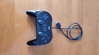Mando Wii accesorio.