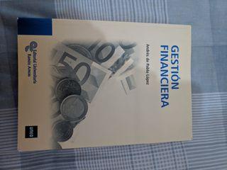 GESTIÓN FINANCIERA (TURISMO UNED)