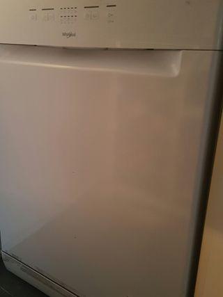 lavavajillas para recambios