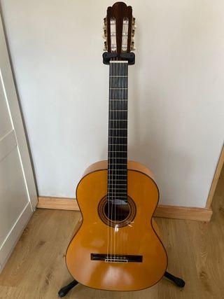 Guitarra flamenca Jose Ramirez ACF MIDI