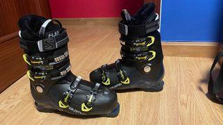 Botas esquí Salomon X Access 80 Wide