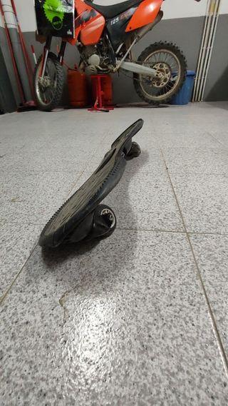 Skate - Waveboard Oxelo