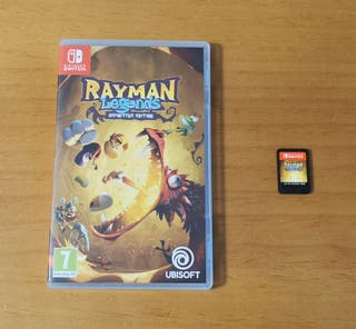 Rayman Legends ( Switch )