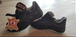Zapato de seguridad Panter
