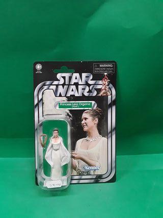 Vintage Collection Princess Leia Organa Yavin