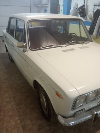 SEAT 1430 1980