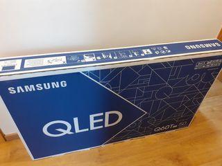"TV Samsung 50"" QLED Q60T NUEVA EN CAJA *NO ENVÍOS!"