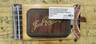 RECITALBOX JOSE RAMIREZ AS-AF100