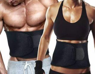 Cinturón adelgazante/hombre mujer