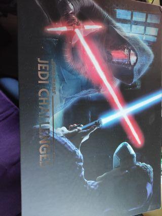 Jedi Challenges. Lenovo Gafas Realidad Virtual