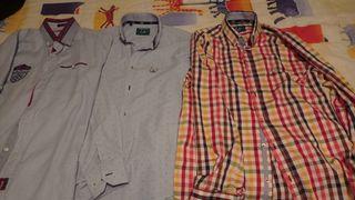 Camisas La Vespita