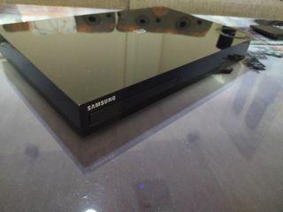 Bluray Samsung HD8500