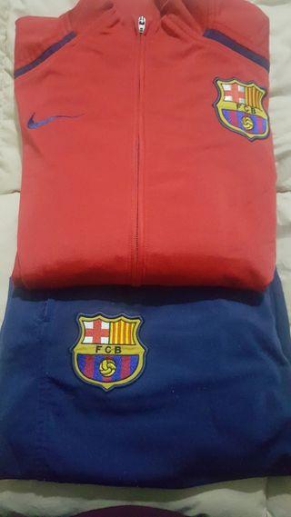 Chandal F.C Barcelona Vintage.