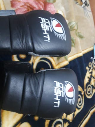 guantes de boxeo ITC FIGHT