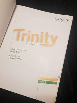 Trinity GESE Grade 5-6