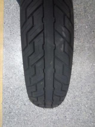 Neumático Michelin moto