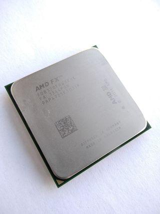 Processador AMD FX8320 8 Núcleos