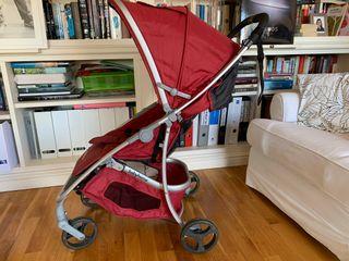 Silla de paseo Babyhome Emotion Stroller