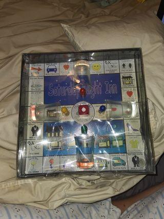 Monopoly de chupitos english