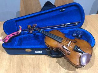 Violin Iniciación Stentor Student