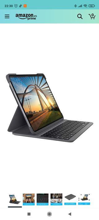 Logitech iPad pro 11