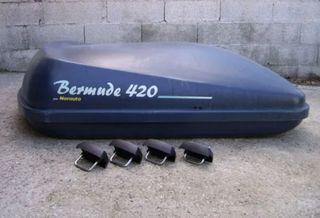 Cofre baca BERMUDE 420