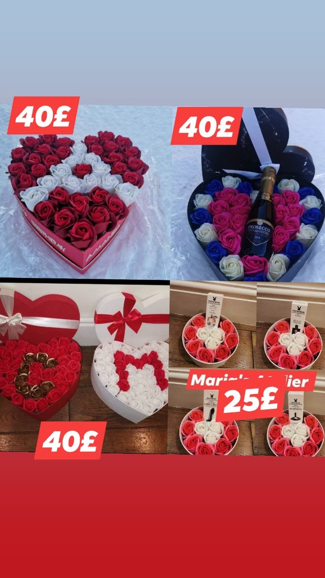 valentine's days perfect gift