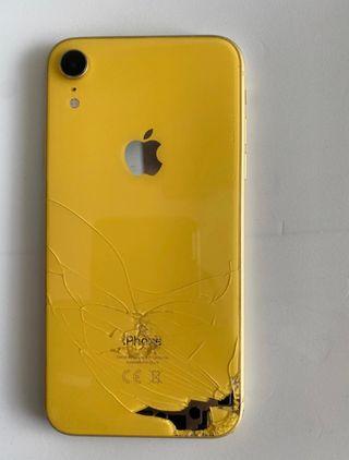 Reparación iPhone XR