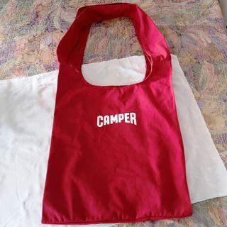 Bolsa de tela Camper