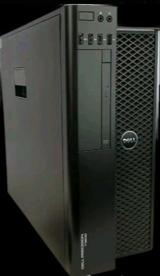 Ordenador Workstation Dell T3600