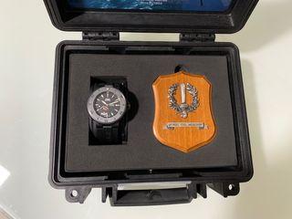 Reloj Oris ProDriver COL MOSCHIN