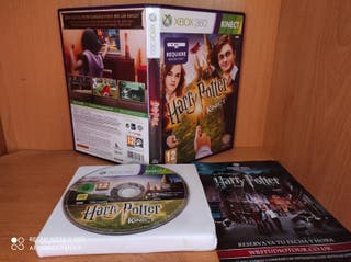 Harry Potter for kinect (2012) xbox360