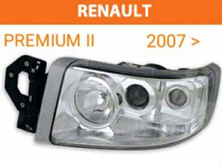 faro camion Renault