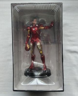 Colección/Marvel Movie figurines/Iron man