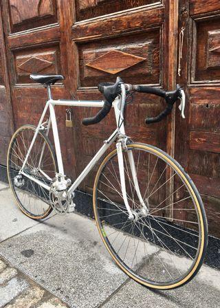 Bicicleta clásica Otero t.XL/ 59cm