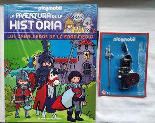 """Colección/""""Vive la aventura de la historia"""""""