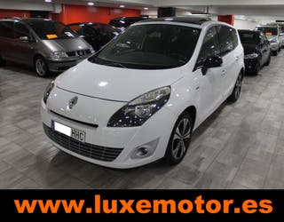 Renault Grand Scenic Bose Edition Energy dCi 2011