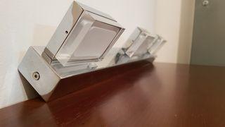 Aplique LED de Baño para Espejo con Luz Blanca